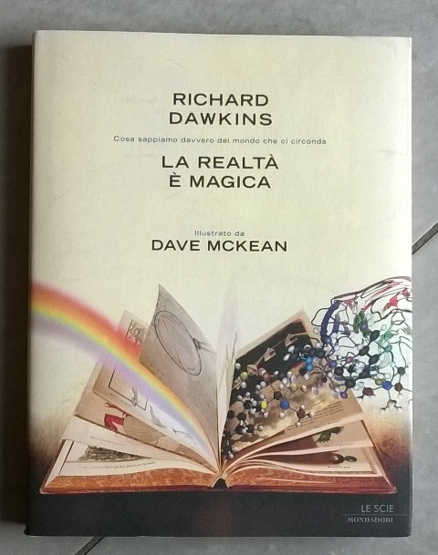 """Come insegnare la scienza ai bambini: """"La realtà è magica"""" – R. Dawkins"""