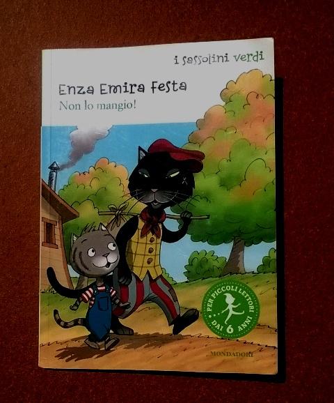 """Libri per imparare a leggere: collana """"I sassolini verdi"""""""