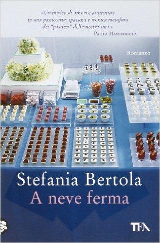 Libri da leggere in estate: A neve ferma di Stefania Bertola