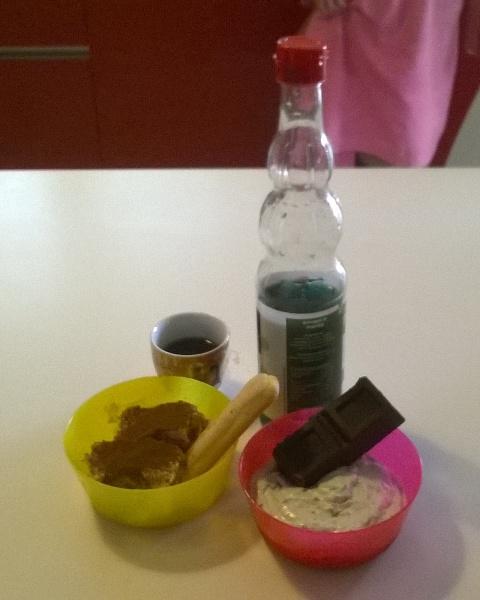 Ricette gelato fatto in casa senza gelatiera