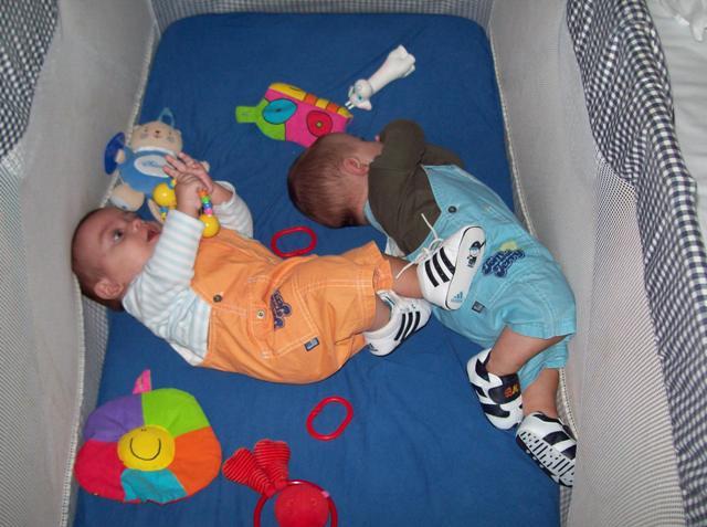 Cosa è la trasfusione feto fetale nei gemelli. A noi è successo