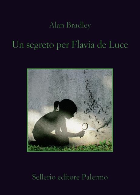 Giallo per ragazzi: Un segreto per Flavia de Luce