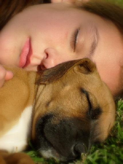 Crescere con un pet: una giornata speciale per bambini e animali | Genitorialmente