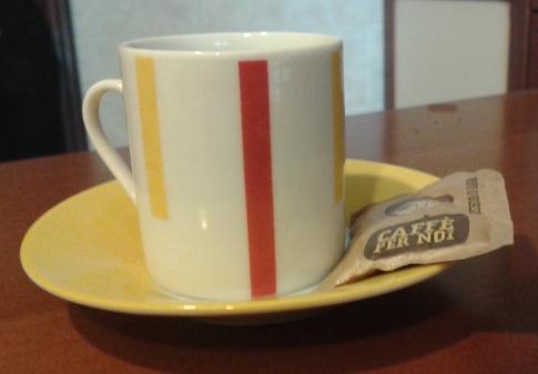 Il caffè fa male? Quanti caffè al giorno?