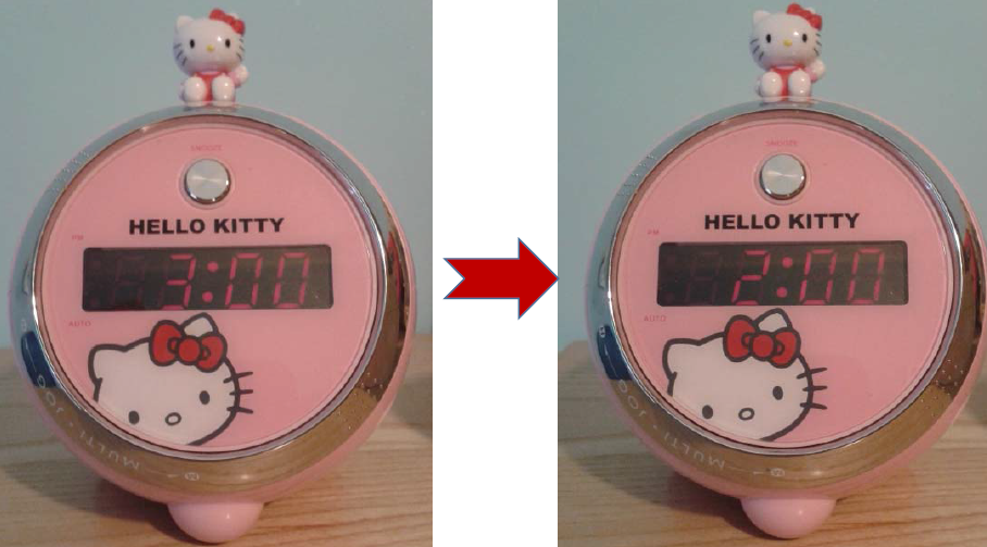 Quando cambia l'ora? Ciao ora legale, arriva l'ora solare