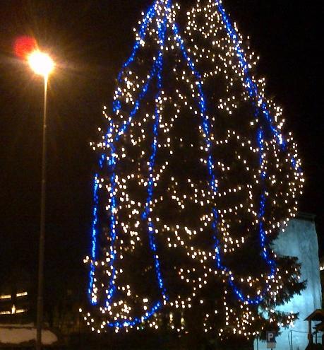 Mercatini di Natale: festeggiare l'Immacolata e San Ambrogio