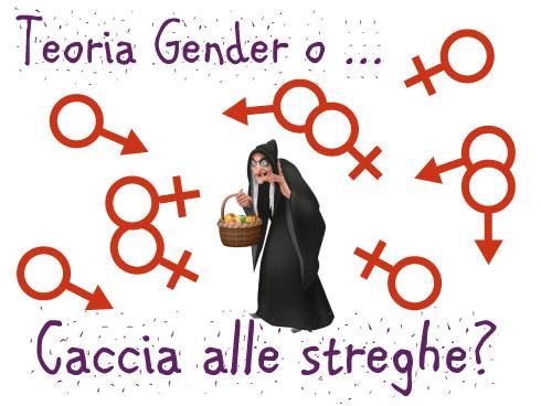 Cosa è la teoria gender