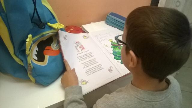 Come aiutare i bambini con i compiti delle vacanze