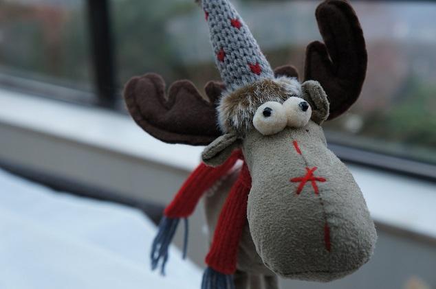 Le renne di Babbo Natale - Filastrocche di Natale