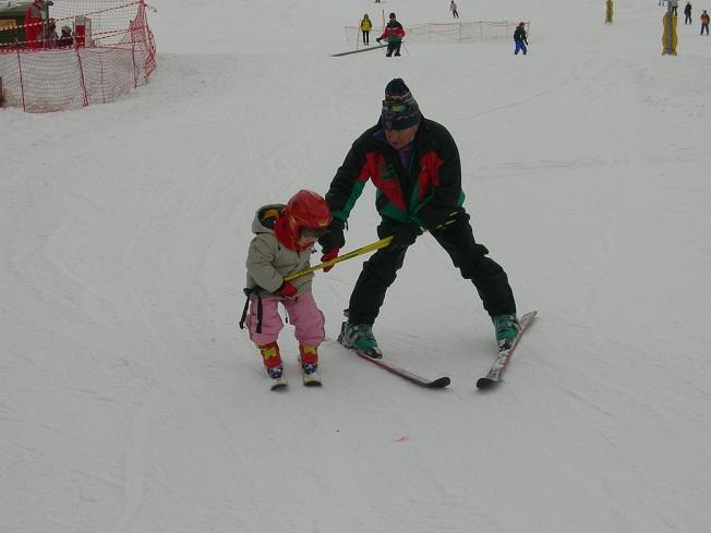 Sciare con bambini: alcuni suggerimenti | Genitorialmente