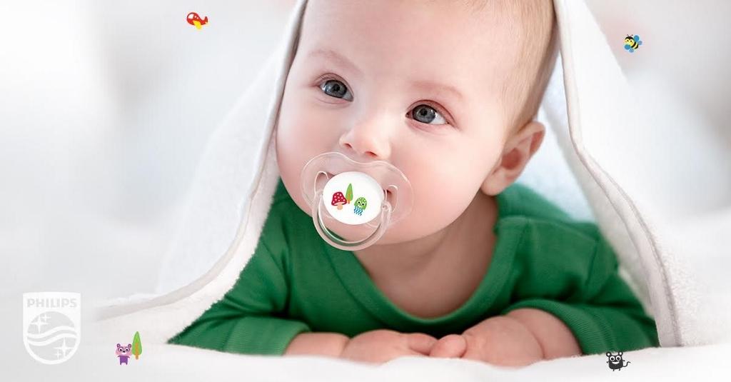 Il ciuccio perfetto - Concorso per genitori | Genitorialmente