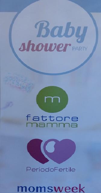 BabyshowerIT: neomamme e future mamme incontrano gli esperti e le grandi marche
