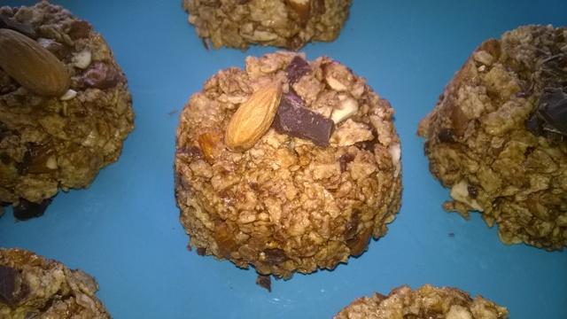 Merenda per bambini: barrette di cereali fatte in casa