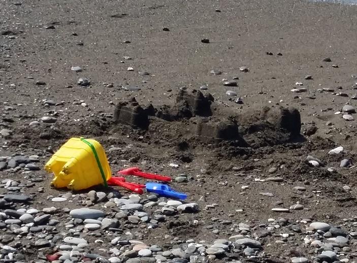 10 giochi da fare in spiaggia