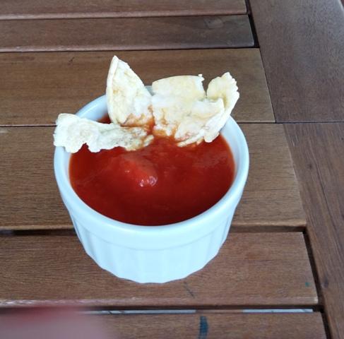 Ricetta salsa chili: insaporire carne grigliata