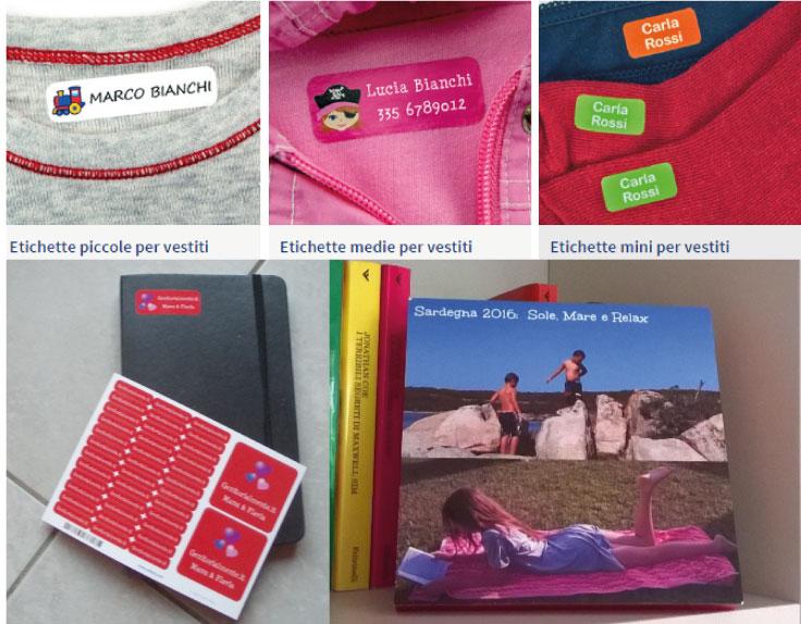 Come organizzare il ritorno a scuola: un aiuto da Stikets