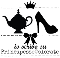 Genitorialmente | Principesse Colorate