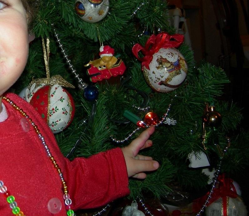 La magia del Natale e i bambini