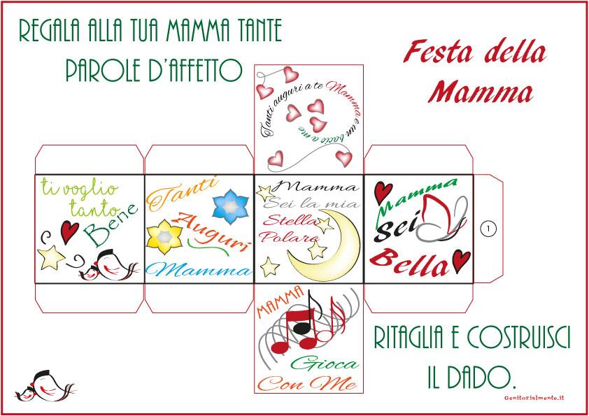 Festa Della Mamma Archivi Genitorialmente