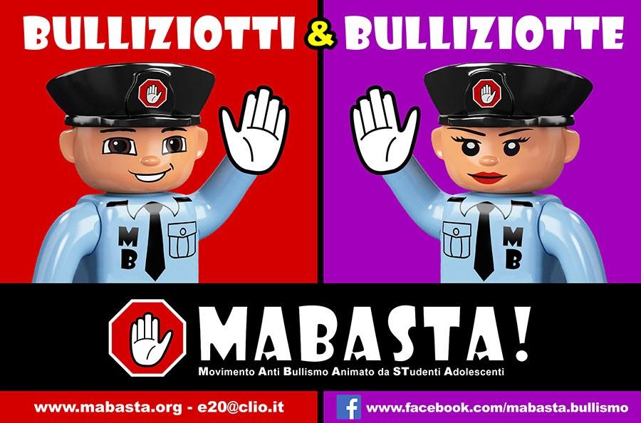 Bullismo MaBasta Cosa fare contro il bullismo Genitorialmente